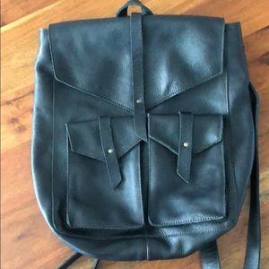 Raven & Lily Traveler Backpack - never used!